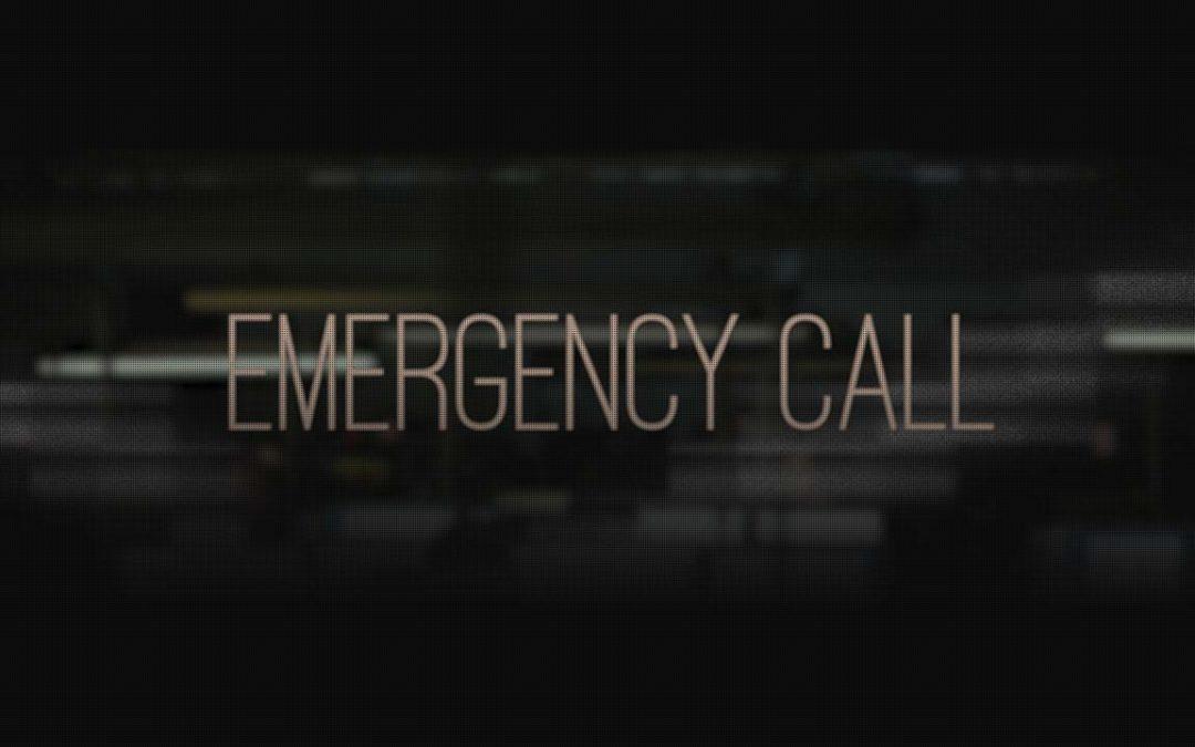 emergency call print